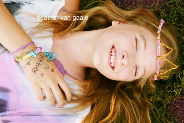 teen photographer heather hussey los angeles