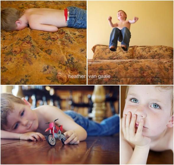 temecula portrait photographer children heather van gaale