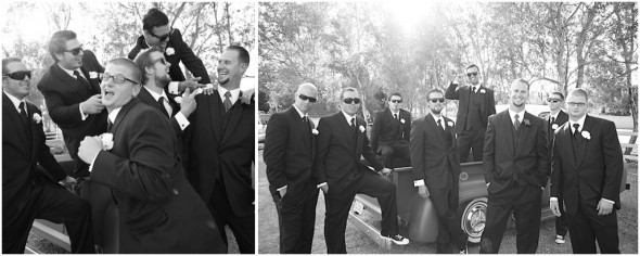 black and white fine art photographer heather van gaale wedding