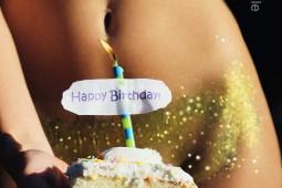 nude,torso,female,abstract,art,heather van gaale,birthday,happy birthday,sexy,fashion,glamour