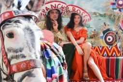 fashion editorial tijuana mexico by fashion blogger heather van gaale
