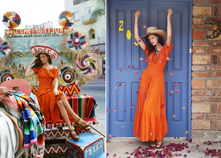tijuana mexico fashion editorial by fashion travel bigger heather van gaale and model amber flowers