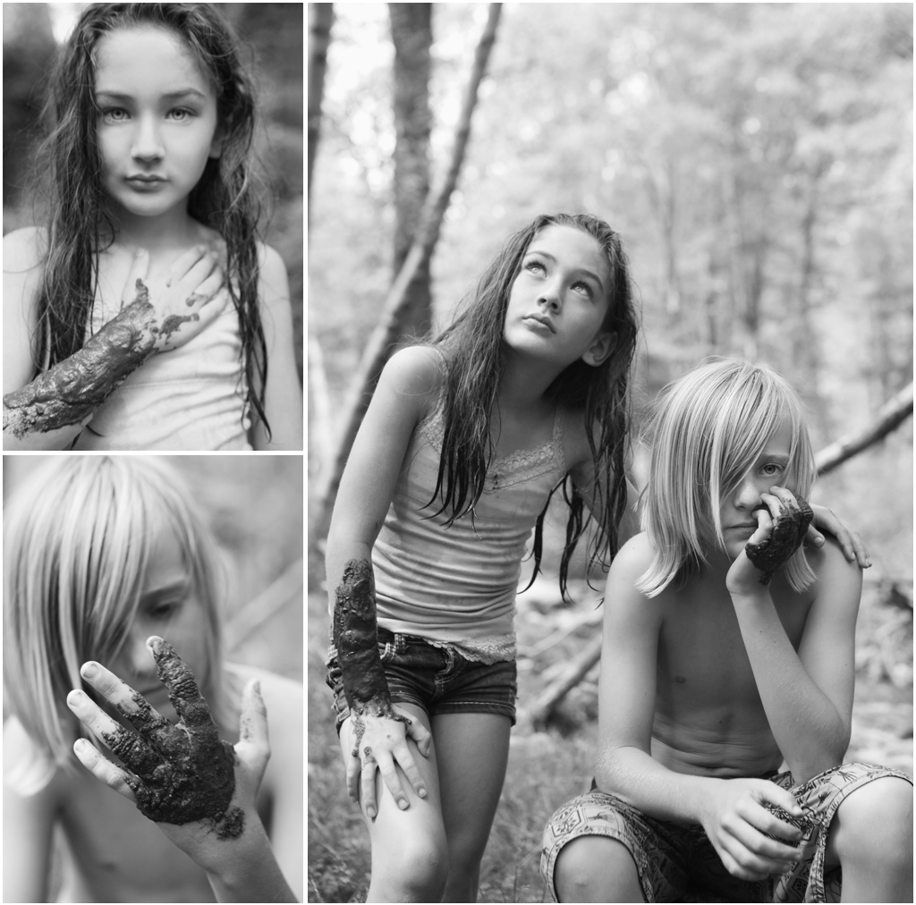 photography blog of children by fashion photographer heather van gaale