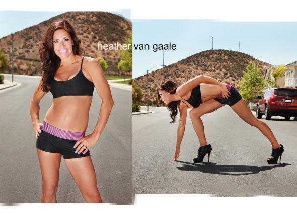 fitness photographer temecula heather van gale san diego