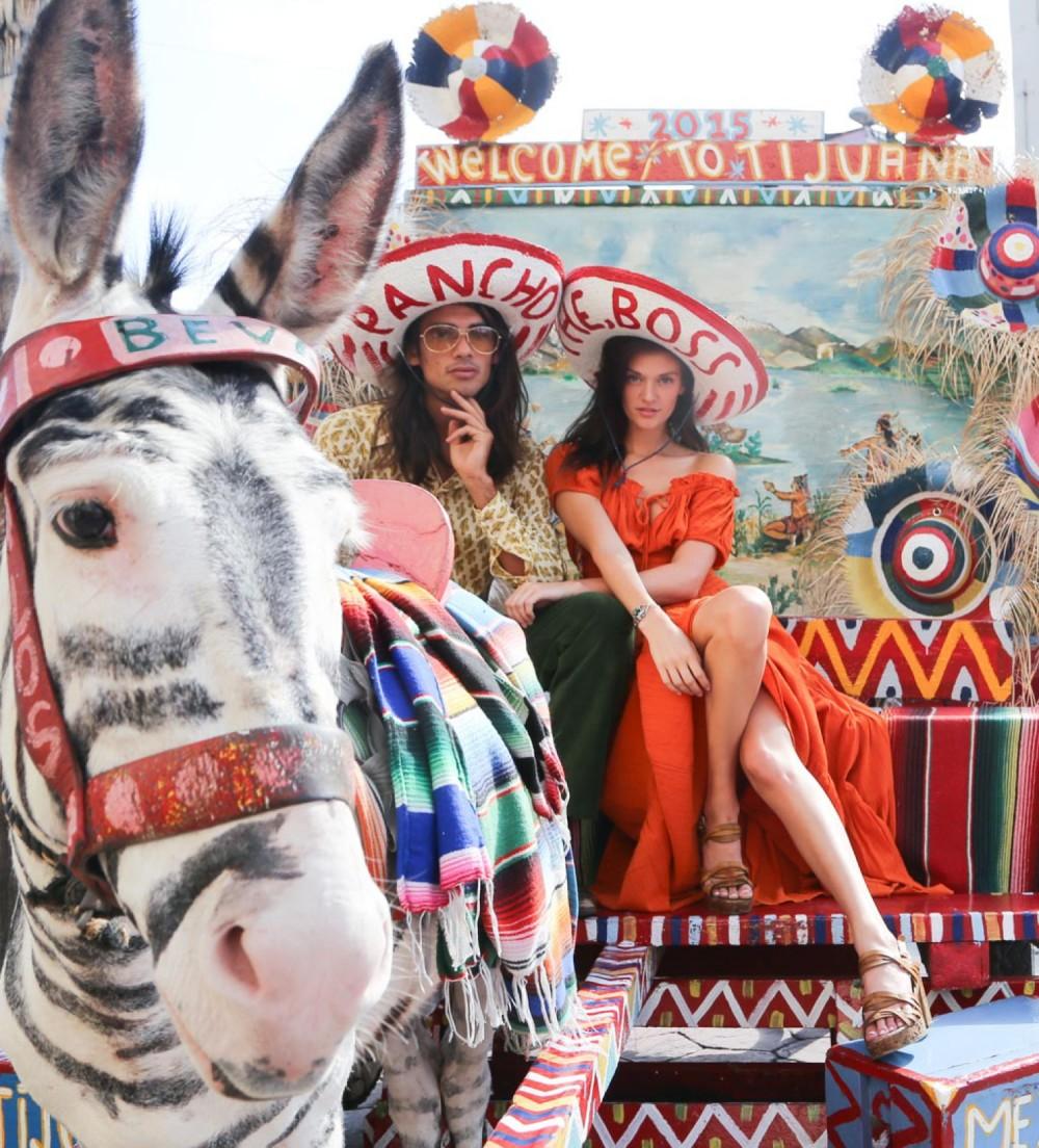 fashion editorial tijuana mexico by fashion blogger heather van gaale