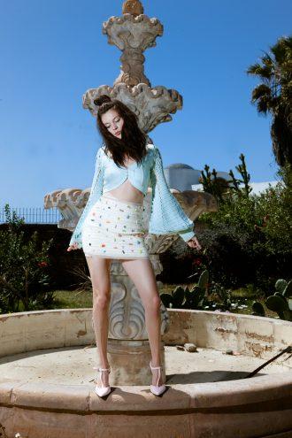 fashion,editorial,mexico,heather van gaale,photographer,blogger,fashion,fountain,